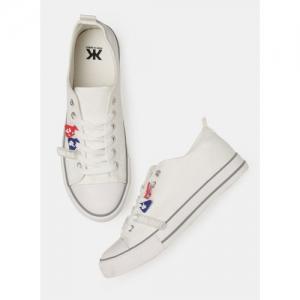 d6e4f7aa03e6 Buy latest Women's Casual Shoes from Kook N Keech, AJIO online in ...