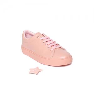 Jove Pink Sneakers