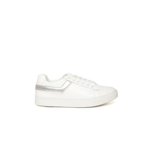 Jove White Sneakers