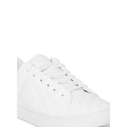 Jove White Sneakers