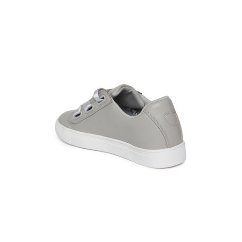 Jove Grey Sneakers