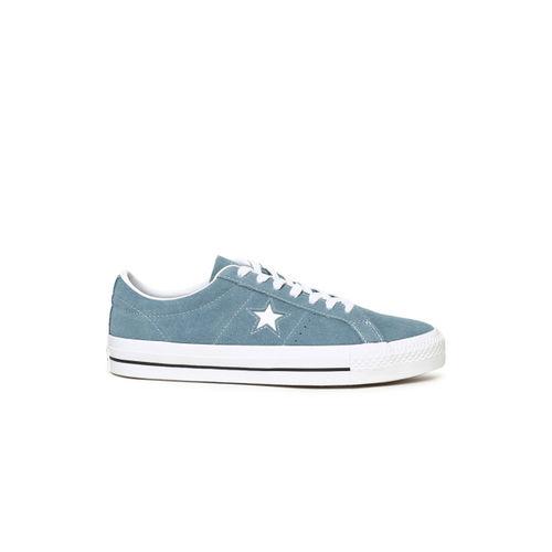 Converse Blue Regular Sneakers