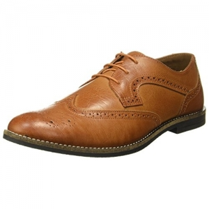 BATA Men's Andres Synthetic Formal Shoes
