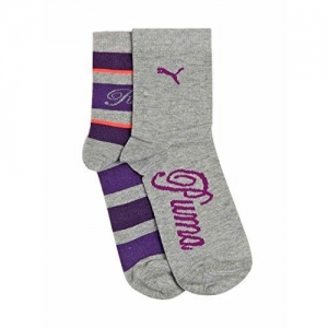 Puma Foundation Sock 2P