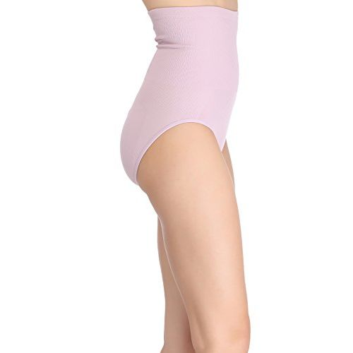 Clovia Women's Plain Control Panty