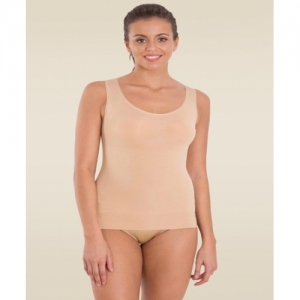 Jockey Iced Frappe Seamless Shaping Tank Top