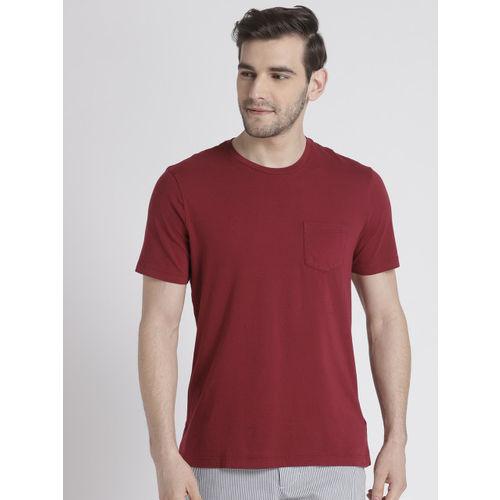 GAP Men's Vintage Wash Pocket T-Shirt