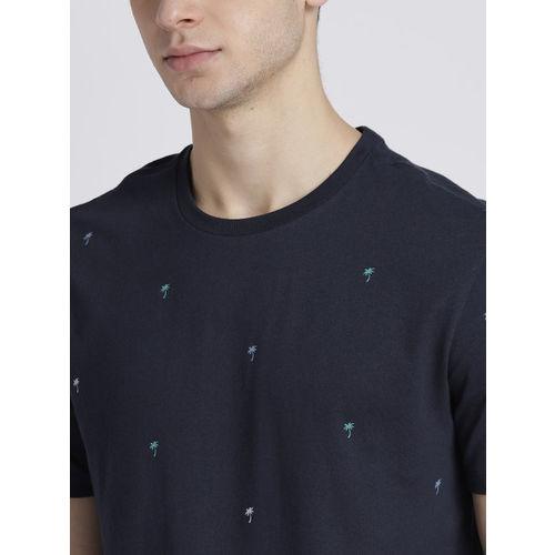 GAP Men's Graphic Crewneck T-Shirt