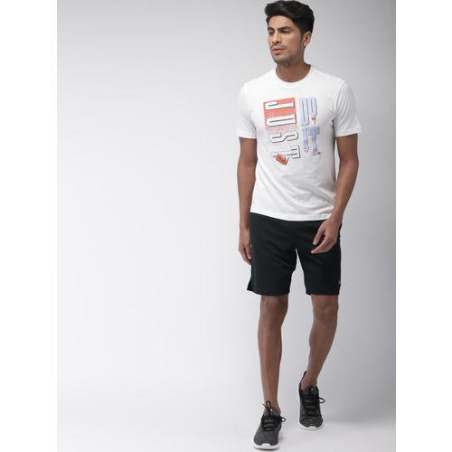 Nike Men Black Solid Standard Fit AS M NK SHORT MNSTR MESH 4.0 DRI-FIT Training Shorts