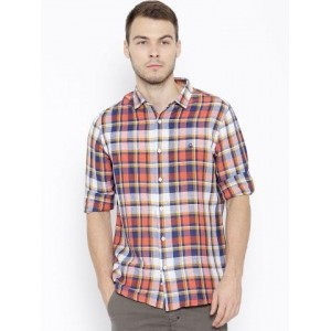 8b88718a Buy latest Men's Casual Shirts online in India - Top Collection at ...