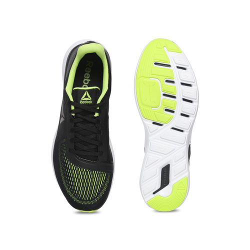 Buy Reebok Black Everforce Breeze Running Shoes online