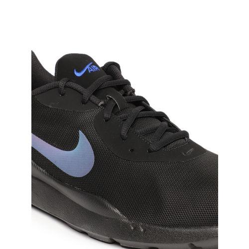 Nike Black AIR MAX RAITO Training Shoes
