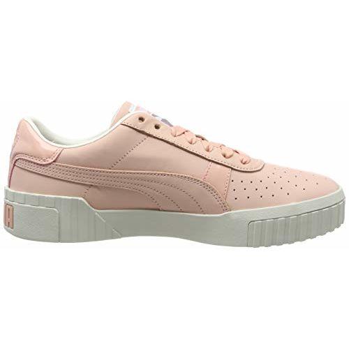 Puma Women's Cali Nubuck Wn S Leather Sneakers