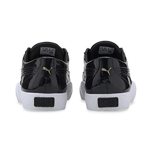 Puma Women's Love Patent Wn S Leather Sneaker