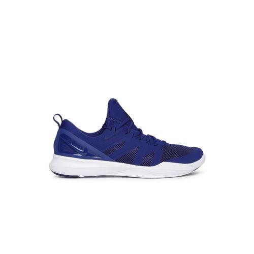 Nike Men Blue Victory Elite Training Shoes