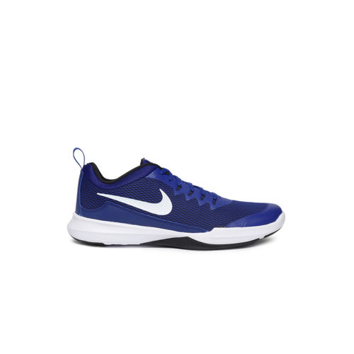 Nike Men Blue LEGEND TRAINER Gym Shoes