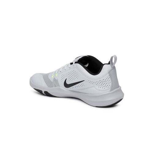 Nike Men Grey LEGEND Training Shoes