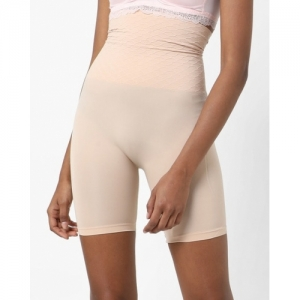 Zivame Textured High-Rise Body Shaper