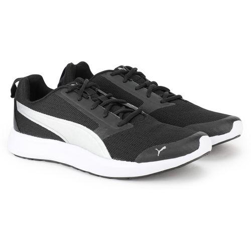Puma Breakout Idp Running Shoes For Men(Black)