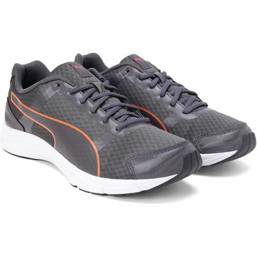 Puma Neutron IDP Running Shoes For Men(Grey)