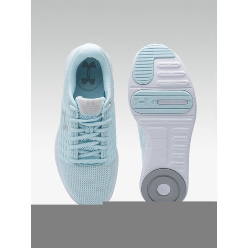 UNDER ARMOUR Women Blue Surge SE Running Shoes