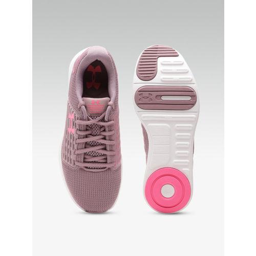 UNDER ARMOUR Women Purple Surge SE Running Shoes