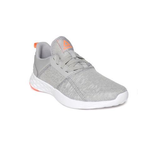 Reebok Women Grey Astroride Strike Running Shoes