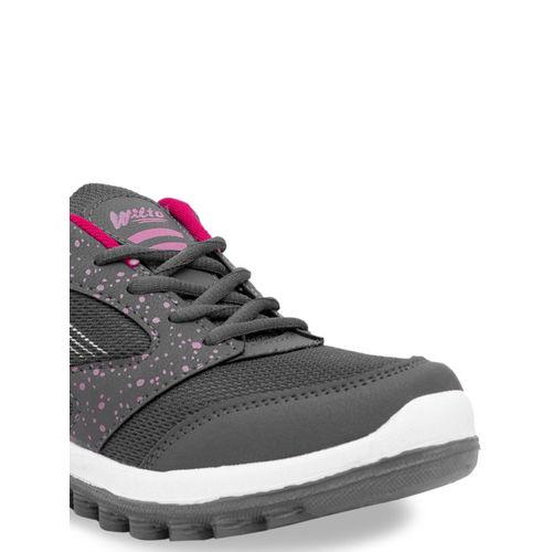 ASIAN Women Grey Running Shoes