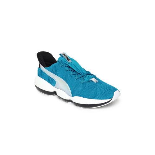 Puma Women Blue Mode XT Iridescent TZ Wns Sneakers
