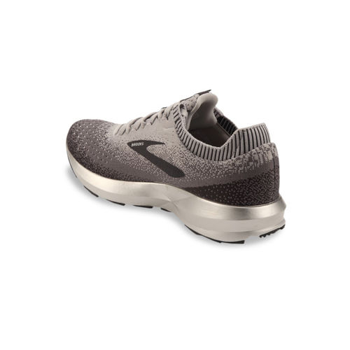 BROOKS Women Grey Levitate 2 Running Shoes