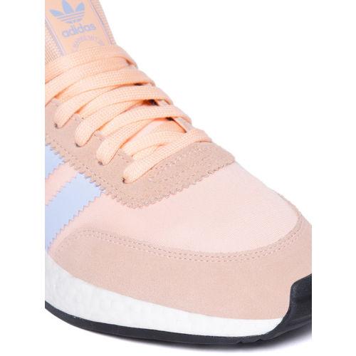 ADIDAS Originals Women Peach-Coloured I-5923 W Running Shoes