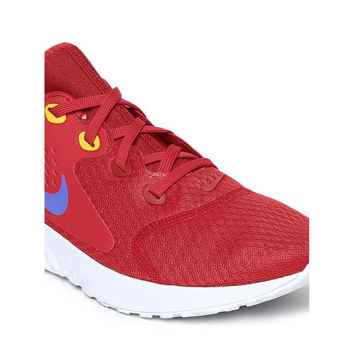 Nike Men Red LEGEND REACT Running Shoes