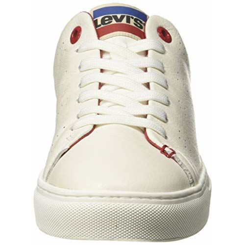 Levi's Men's Vernon Sportswear Boat Shoes
