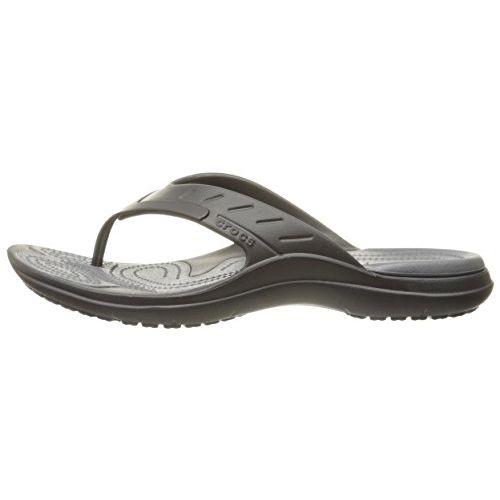 crocs Unisex's Modi Sport Flip Flops