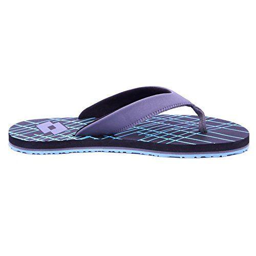 Lotto Men's Odessa Hawaii House Slippers