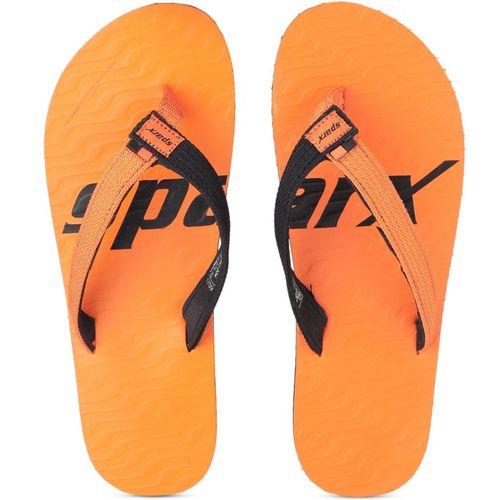 Sparx SF0204GORBK8 Flip Flops
