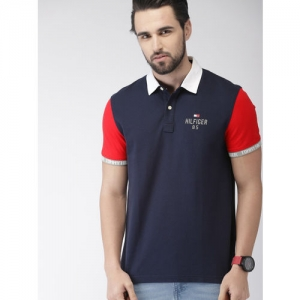 Buy latest Men's Polo T shirts from Tommy Hilfiger online in
