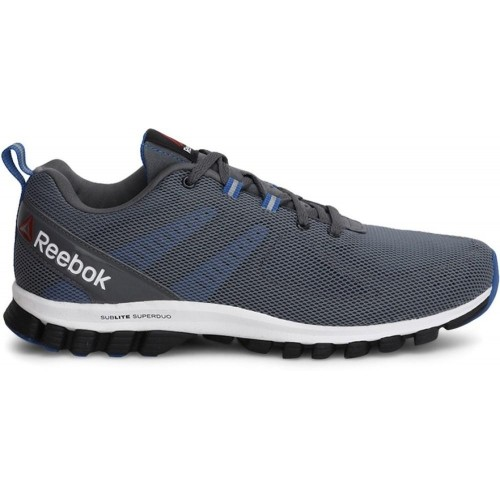 57ed62a77dc8e2 Buy Reebok Sublite Super Duo 2.0 Running Shoes For Men online ...