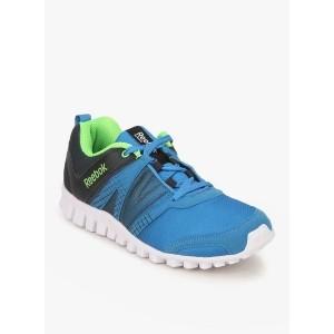 Reebok Duo Runner Blue Running Shoes