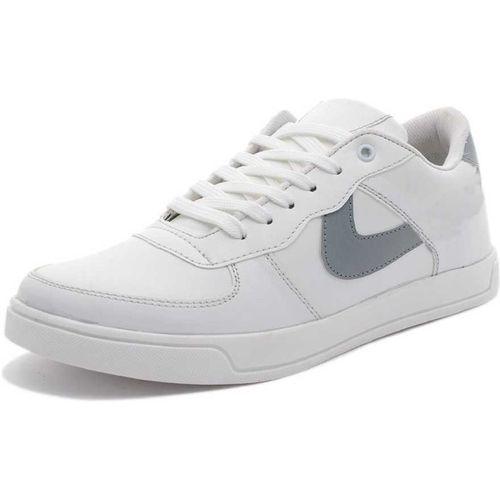 HARIPRIYA GROUP Sneakers For Men(White, Grey)
