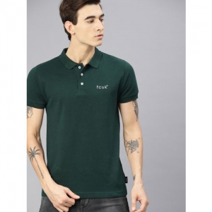 a2da82d27483fd Buy latest Men's Polo T-shirts from French Connection online in ...