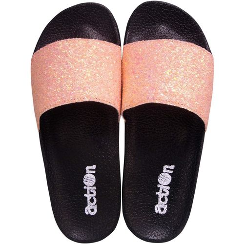 Action Women's Comfortable MW07 Slides