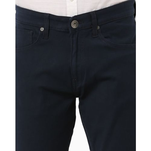 Pepe Jeans Mid-Rise Clean Jeans