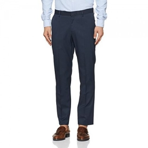 John Players Men's Formal Trousers