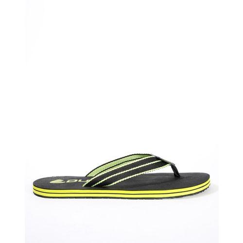 DUKE Thong-Style Flip-Flops with Branding