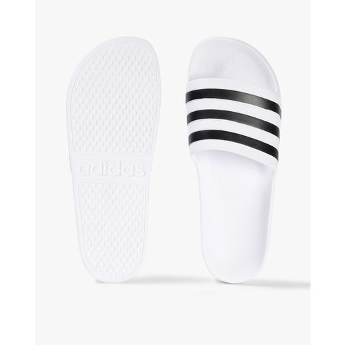ADIDAS Adilette Aqua Striped Slides