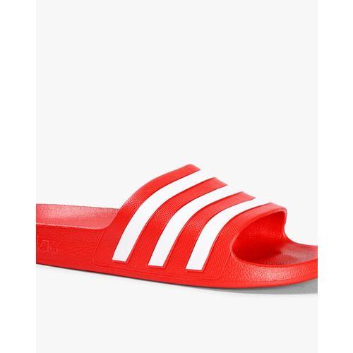 ADIDAS Adilette Aqua Striped Slides