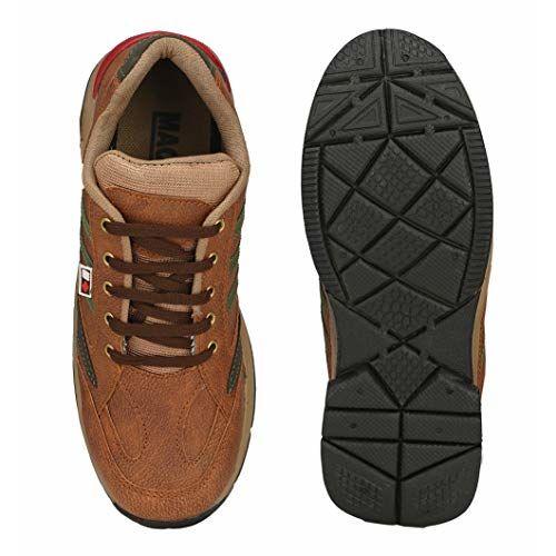 Buy Mactree Men's Outdoor Casual Shoes