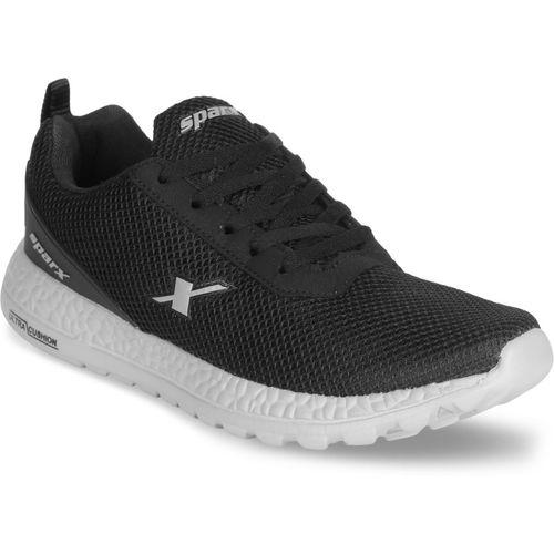 Sparx Men SM-414 Black Running Shoes For Men(Black)
