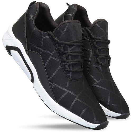 DEALSINJAIPUR Sneakers For Men(Black)